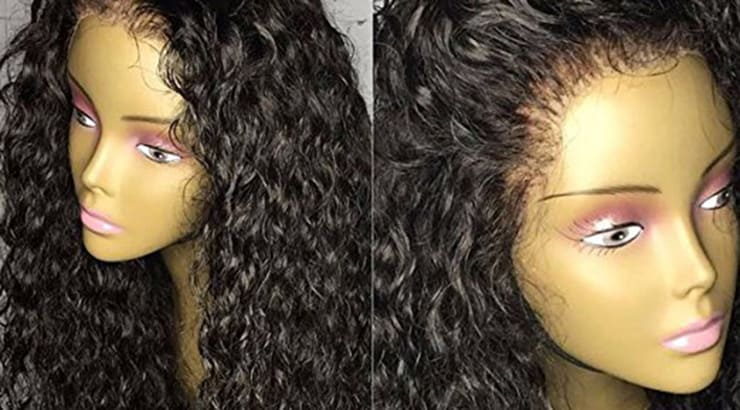 Full Lace Wigs For Black Hair