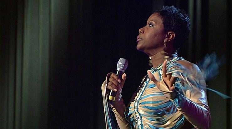 "Sommore is the self-proclaimed ""Queen Of Comedy"" who's stand up special The Reign Continues appears on Netflix."