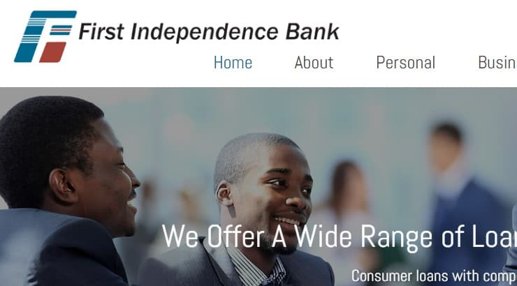 First Independence Bank is a midwestern black owned bank where they have options for young people and college students.