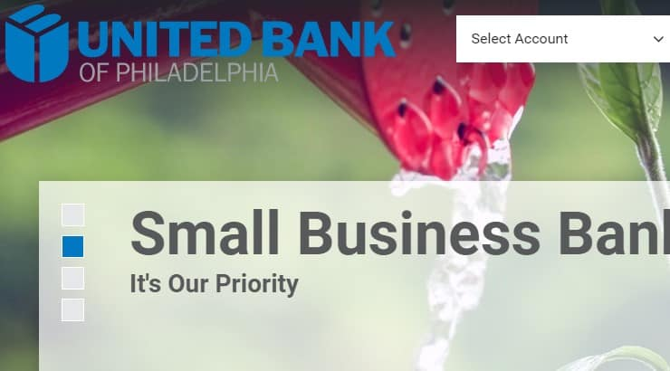 United Bank of Philadelphia is a black-owned bank that focuses in options for small businesses.