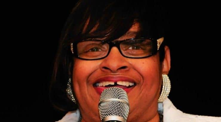 Twinkie Clark