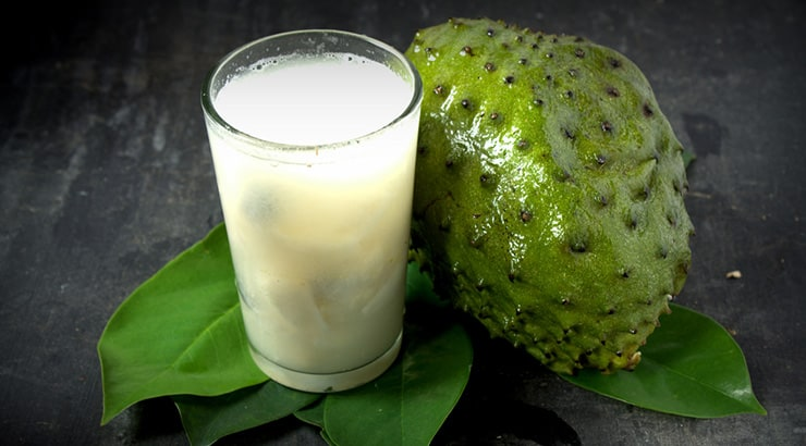 Soursop Is A Caribbean Super Food