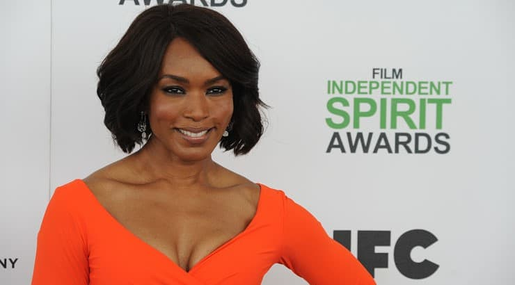 Angela Bassett has appeared in some of black culture and Hollywood's favorite movies from What's Love Got to Do with It, Malcolm X, Betty & Coretta, and Black Panther.