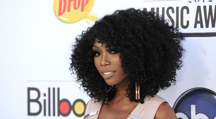 Brandy has been a staple in black culture since the 1990s.