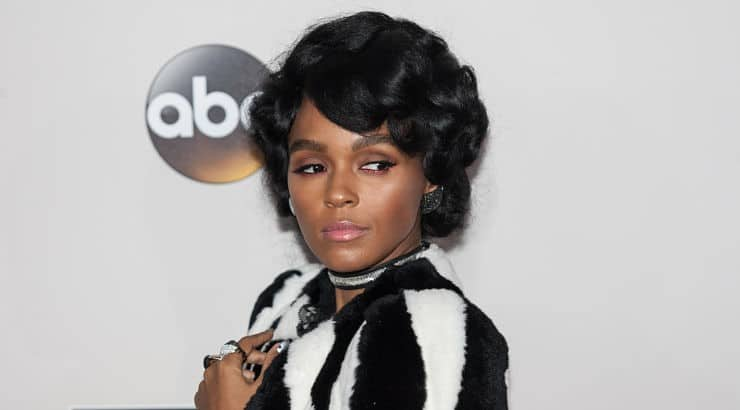 Janelle Monae released her first album in 2003, but it was with the release of her 2010 album The ArchAndroid that people really began to listen.