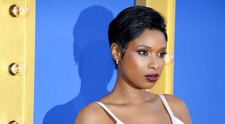 Even while Jennifer Hudson could sing everyone off the stage, most were shocked when she didn't win American Idol.