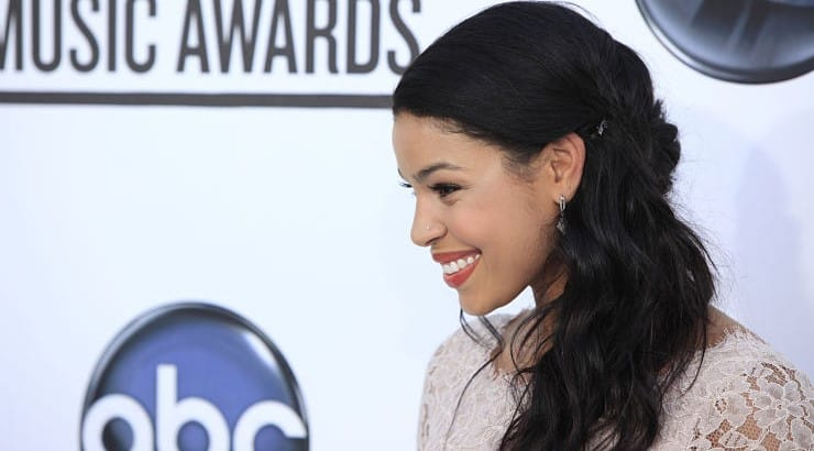Jordin Sparks was the youngest person ever to win American Idol at just 17 years old.