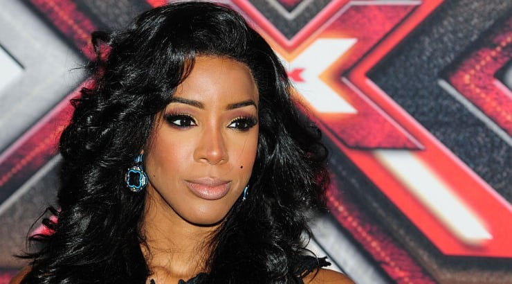 Kelly Rowland got her start alongside friend Beyonce in the all-girl group.