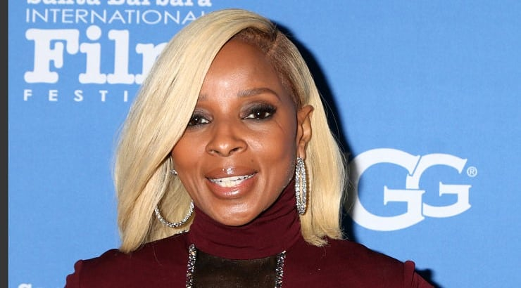 "Her career began with bops like ""Real Love"" and would continue with Blige classics like ""Not Gon' Cry,"" ""Family Affair,"" and ""Be Without You."""