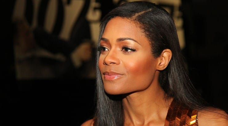Naomie Harris has appeared in numerous other films from Miami Vice to Skyfall.