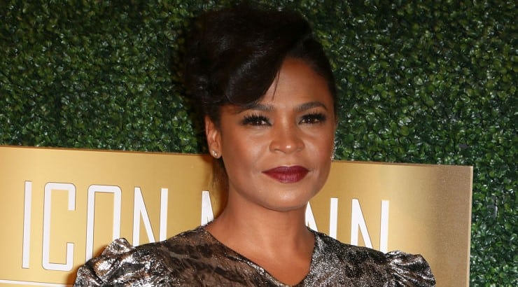 Nia Long first appeared in an episode of The Fresh Prince of Bel-Air in 1991 before she became a recurring character in 1994.