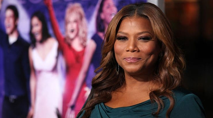 From hip hop to acting, Queen Latifah has crossed over in a number of ways.