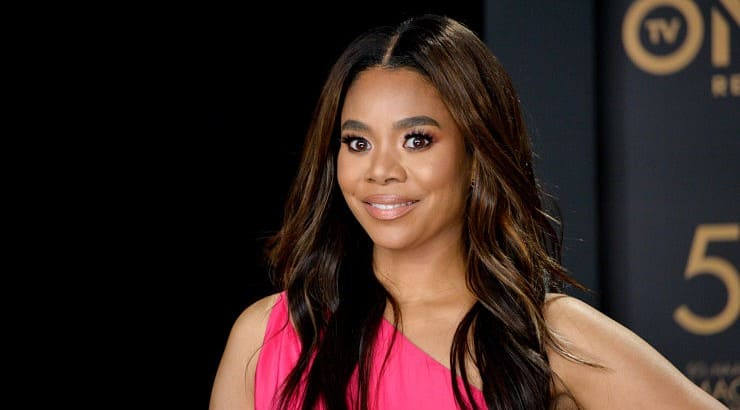 Regina Hall appeared in TV shows like New York Undercover and NYPD Blue, but she's mostly stuck to the movie screen.