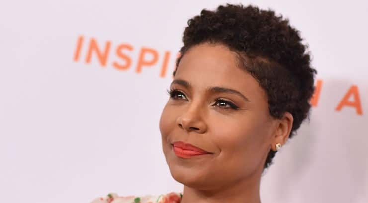 Sanaa Lathan is known for films like The Best Man, Love & Basketball, Brown Sugar, and more.