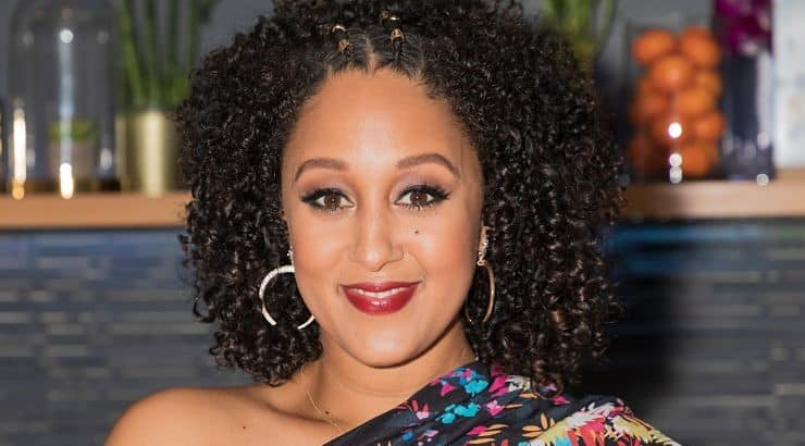 In the early 1990s, Tamera Mowry began starring in the sitcom Sister, Sister alongside her sister Tia.