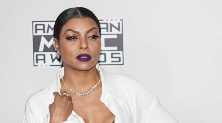 Taraji P. Henson is a beloved black actress in Hollywood.