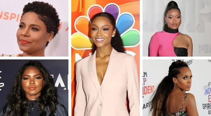 55 Beautiful Black Female Celebrities We All Love