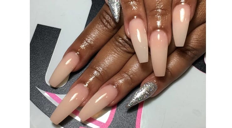 316 Beauty Salon is a well-rounded, full service salon that offers the basic necessities like manicures and pedicures.