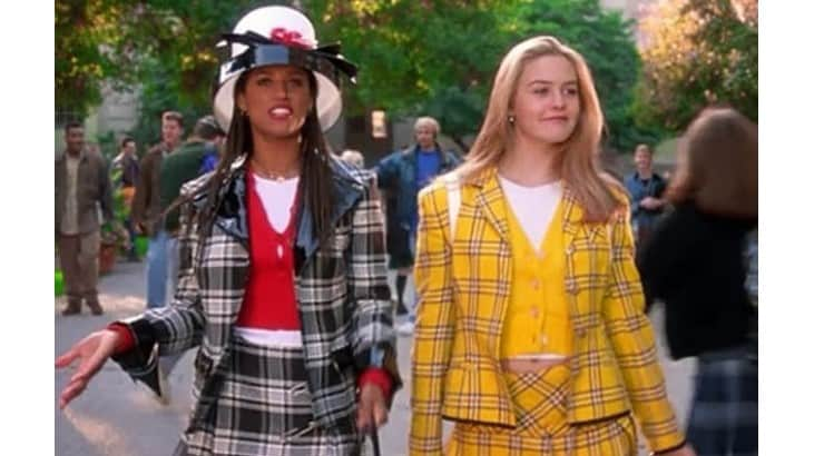 "Stacey Dash starred in the 1995 teen movie ""Clueless"" as Dionne Davenport and reprised her role in the TV series."