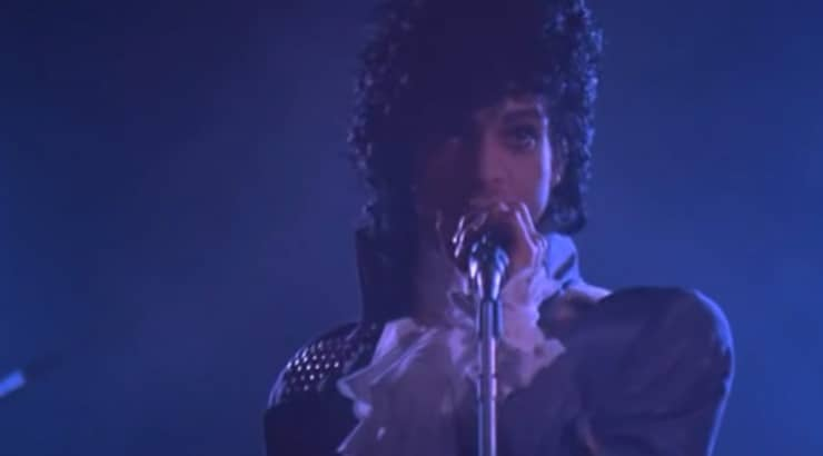 "A musical icon, Prince was known for many great hits throughout his career including the music he recorded for the film ""Purple Rain."""