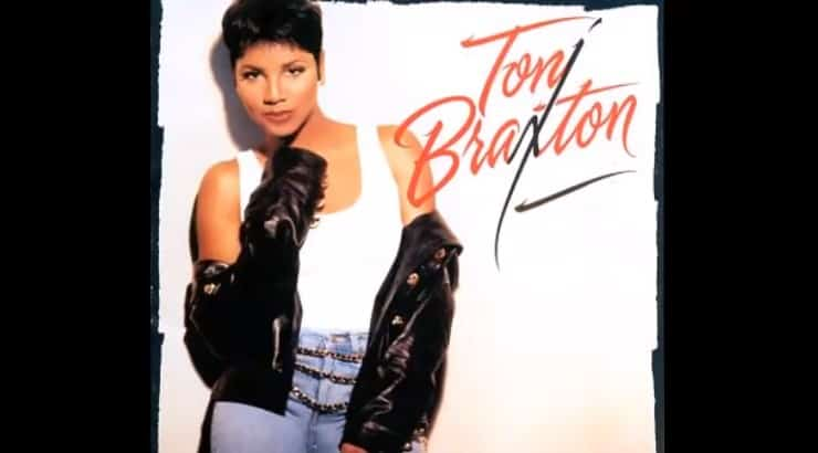 "Toni Braxton is known as a '90s diva with the biggest hit of her career being ""Un-break My Heart."""