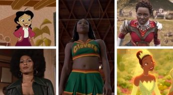 Best Halloween Costumes For Black Women