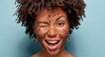 Best Exfoliators For Black Skin, Cleanse, Tone & Scrub To Perfection