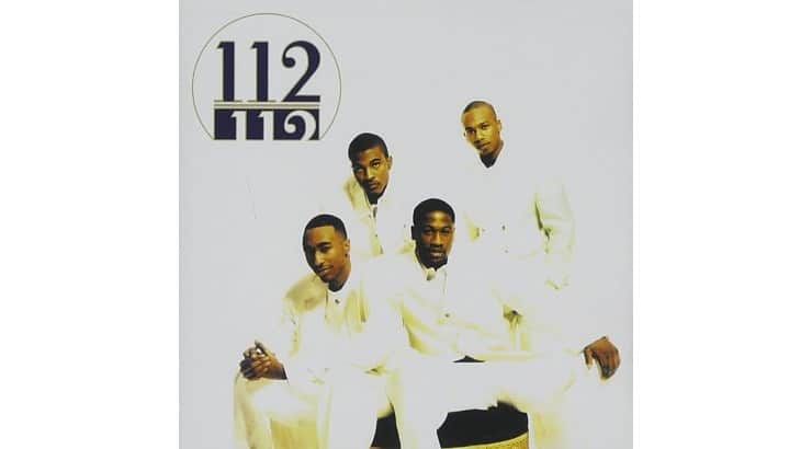 """112 released their debut album in 1996 with the romantic love song """"Cupid."""""""