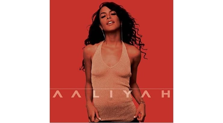 """The last album before her death, Aaliyah released her third album in 2001 which featured the single """"Rock the Boat."""""""
