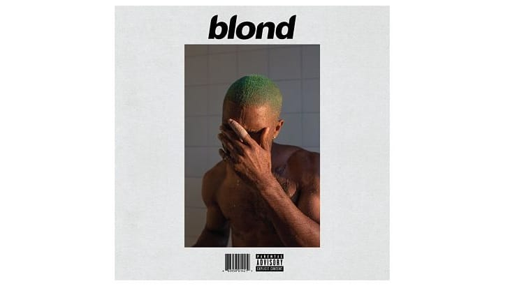 """After a three year break, Frank Ocean released his 2016 album """"Blond."""""""