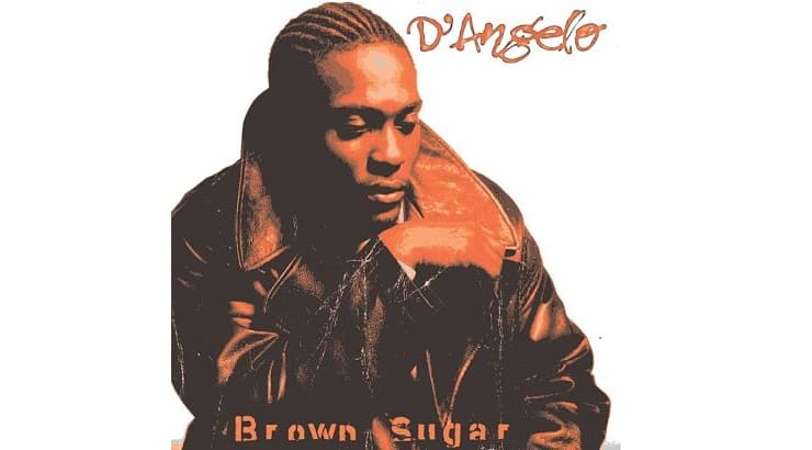 """D'Angelo helped introduce the R&B world to neo soul music with his 1995 album """"Brown Ssugar."""""""