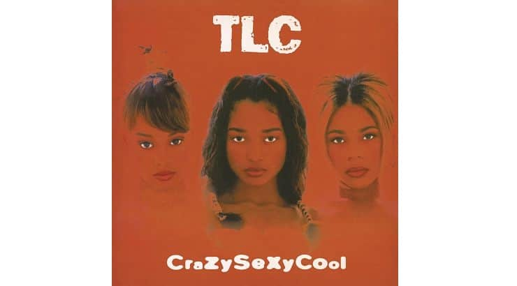 """In 1994, TLC released their second album """"CrazySexyCool."""""""