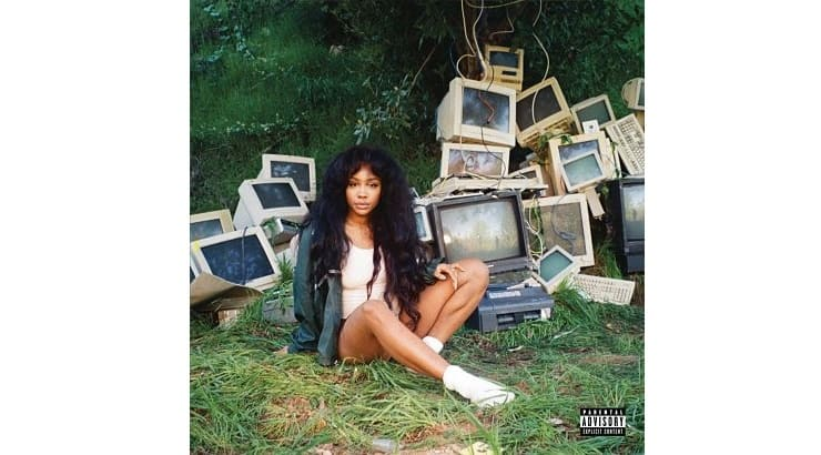 """In 2017, SZA released her debut album """"Ctrl"""" which produced her hit """"The Weekend."""""""
