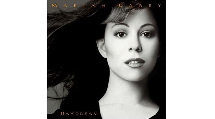 """Mariah Carey released her fifth album in 1995 with singles like """"Fantasy"""" and """"One Sweet Day."""""""