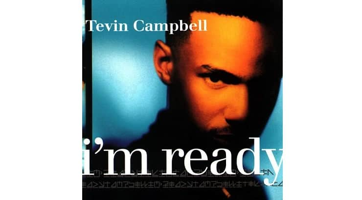 """Tevin Campell released his second album, """"I'm Ready"""" with his most popular single """"Can We Talk."""""""