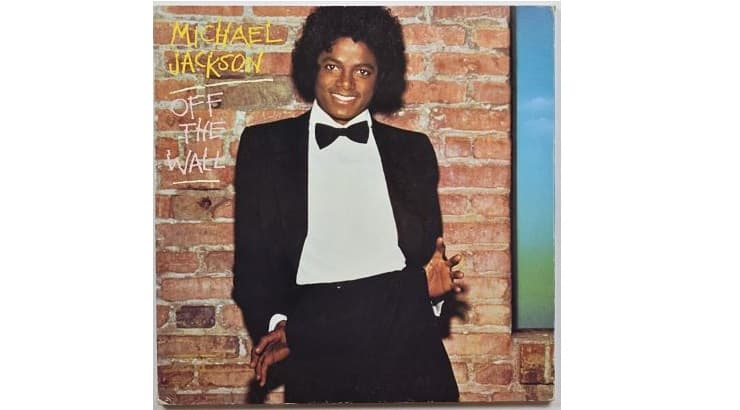 """Michael Jackson's 1979 album """"Off the Wall"""" is led by the single """"Don't Stop 'Til You Get Enough."""""""