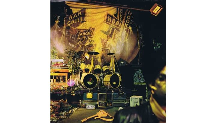 """Prince released his ninth album """"Sign 'O' the Times"""" in 1987 which is often considered one of the best albums of all time."""