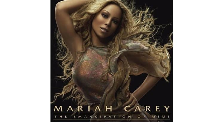 """In 2005, Mariah Carey released her album """"The Emancipation of Mimi,"""" which featured songs like """"We Belong Together"""" and """"Don't Forget About Us."""""""