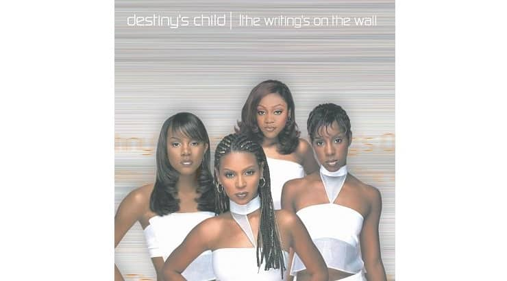 """The 1999 R&B album from Destiny's Child featured hits like """"Say My Name"""" and """"Jumpin, Jumpin."""""""