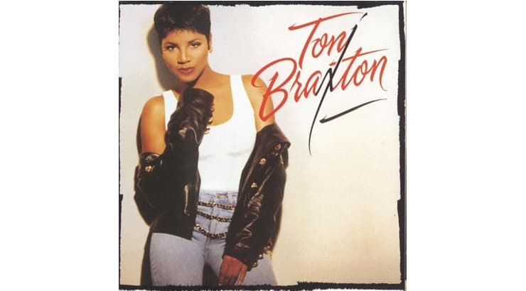 """Toni Braxton's self-titled debut album was released in 1993 with the single """"Breathe Again."""""""