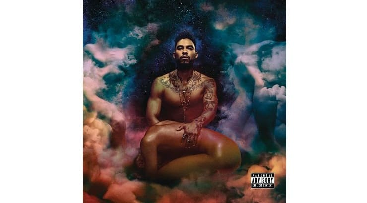 """Miguel released his third album in 2015 titled """"Wildheart."""""""