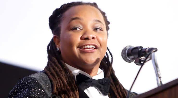 Tina Mabry, A Black Female Film Director