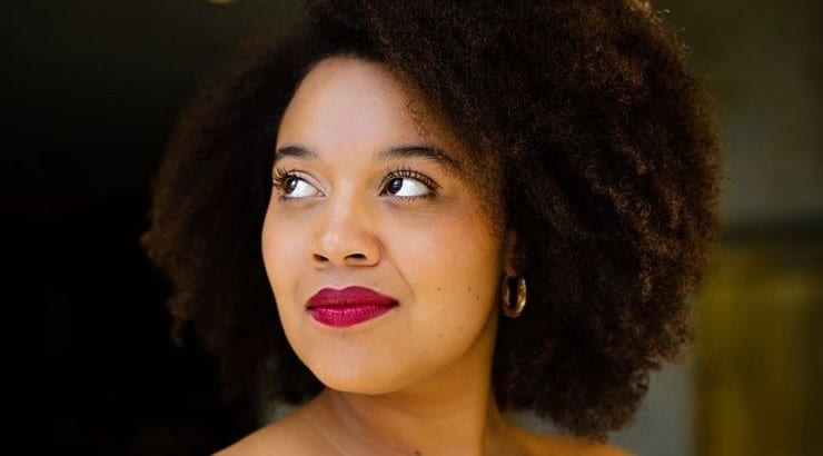 Taylor Raven is an opera singer that has recently joined the Pittsburgh Opera.