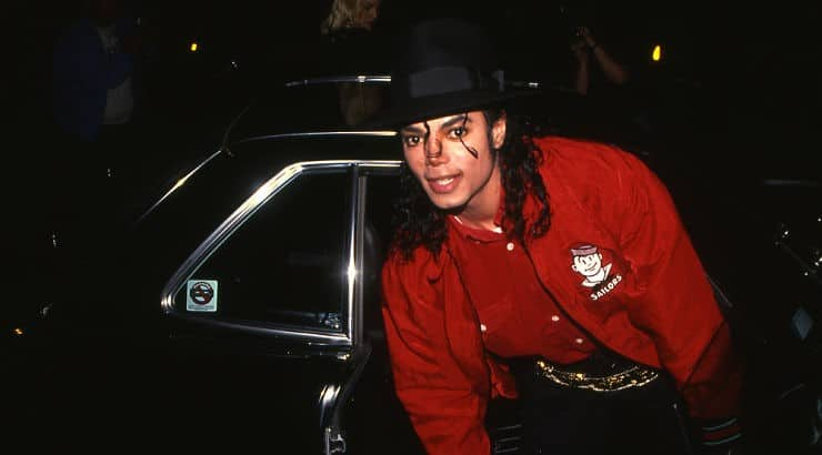 Michael Jackson is an iconic musical star who has numerous recognizable looks for his many music videos.