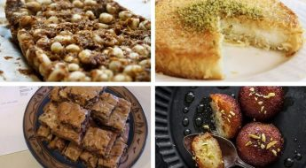 Top African Desserts With Recipes