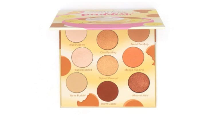 Beauty Bakerie is a makeup branded founded by Cashmere Nicole and follows baking branding.