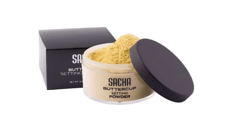 Sacha Cosmetics is an international beauty brand that was founded in 1979 in Trinidad and Tobago.