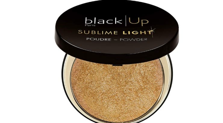 Black Up Cosmetics is a Paris-based luxury brand for women of color.