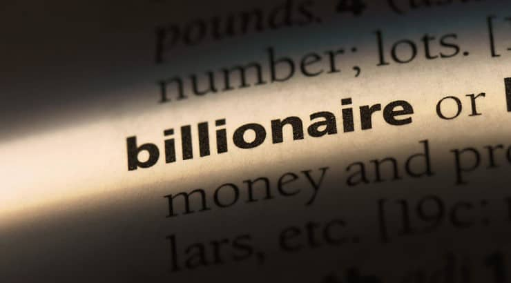 15 Richest Black Billionaires In The World