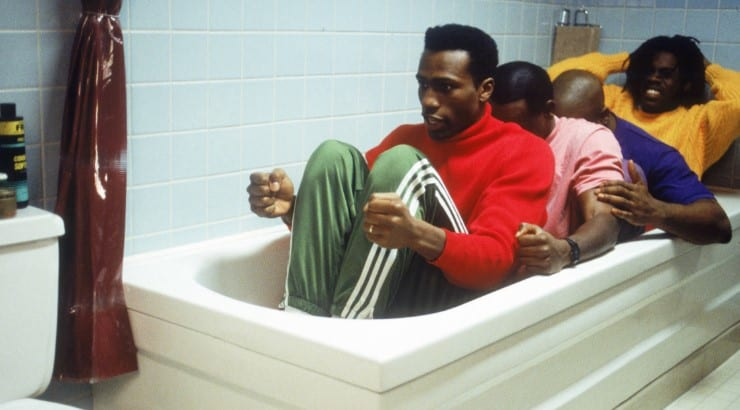 Cool Runnings is a sports comedy is is loosely based on the 1988 Jamaican bobsleigh team.